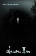 O Homem Esguio (Project Slenderman)