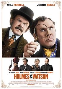 Holmes & Watson - Poster / Capa / Cartaz - Oficial 3