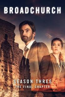 Broadchurch (3ª Temporada) - Poster / Capa / Cartaz - Oficial 1