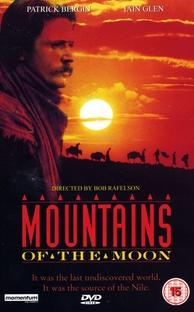 Montanhas da Lua - Poster / Capa / Cartaz - Oficial 4