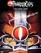 Thundercats (1ª Temporada)