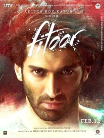 Fitoor - Poster / Capa / Cartaz - Oficial 5
