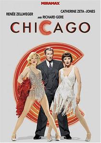 Chicago - Poster / Capa / Cartaz - Oficial 2
