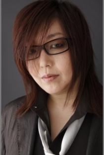 Megumi Ogata - Poster / Capa / Cartaz - Oficial 1