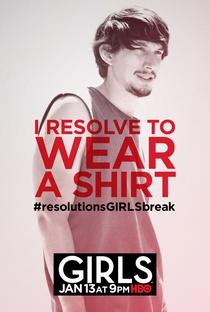 Girls (2ª Temporada) - Poster / Capa / Cartaz - Oficial 7