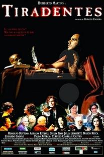 Tiradentes - Poster / Capa / Cartaz - Oficial 3