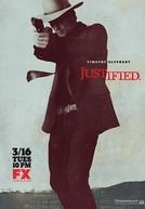 Justified (1ª Temporada) (Justified (Season 1))