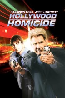 Divisão de Homicídios - Poster / Capa / Cartaz - Oficial 3