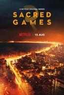Jogos Sagrados (2ª Temporada) (Sacred Games (Season 2))