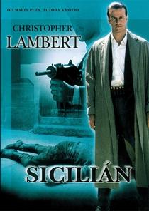 O Siciliano - Poster / Capa / Cartaz - Oficial 1