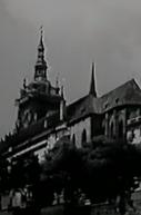 The Prague Castle (Na Prazském hrade)