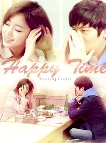 We Got Married - EunWoo - Poster / Capa / Cartaz - Oficial 1