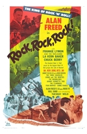 Ritmo Alucinante (Rock Rock Rock!)