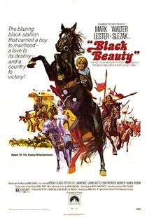 O Potro Negro - Poster / Capa / Cartaz - Oficial 2