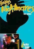 A Hora do Pesadelo - O Terror de Freddy Krueger III (Freddy's Nightmares)