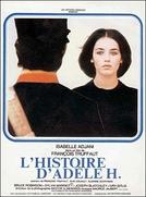 A História de Adèle H. (L'Histoire d'Adèle H.)