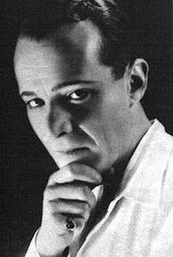 Carlos Díaz de Mendoza
