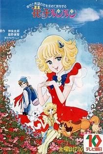 Angel, a Menina das Flores - Poster / Capa / Cartaz - Oficial 4