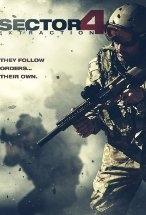 Sector 4  - Poster / Capa / Cartaz - Oficial 1