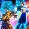 Dragon Ball Super Broly QUEBRA RECORDE de bilheteria no Brasil