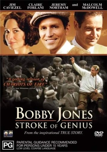 Bobby Jones: A Lenda do Golf - Poster / Capa / Cartaz - Oficial 3