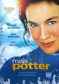 Miss Potter - Poster / Capa / Cartaz - Oficial 7