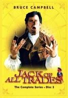 Jack of All Trades (2ª Temporada) (Jack of All Trades (Season 2))