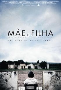 Mãe e Filha - Poster / Capa / Cartaz - Oficial 1