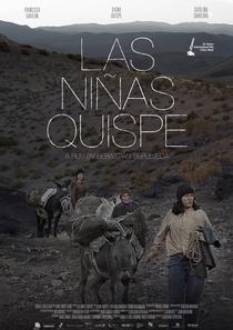 As Irmãs Quispe - Poster / Capa / Cartaz - Oficial 2