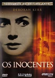Os Inocentes - Poster / Capa / Cartaz - Oficial 6