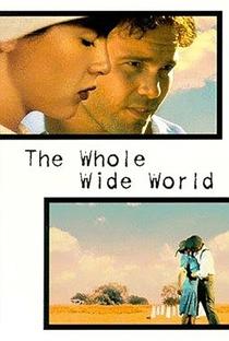 Um Amor do Tamanho do Mundo - Poster / Capa / Cartaz - Oficial 5