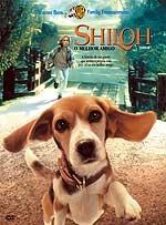 Shiloh - Poster / Capa / Cartaz - Oficial 1