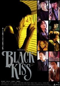 Black Kiss - Poster / Capa / Cartaz - Oficial 1