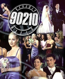 Beverly Hills 90210: The Final Goodbye - Poster / Capa / Cartaz - Oficial 2