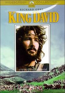 Rei David - Poster / Capa / Cartaz - Oficial 3