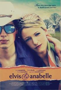 Elvis e Anabelle: O Despertar de Um Amor - Poster / Capa / Cartaz - Oficial 2