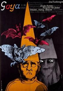 O Retrato de Goya - Poster / Capa / Cartaz - Oficial 1