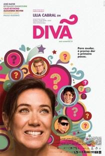 Divã - Poster / Capa / Cartaz - Oficial 1