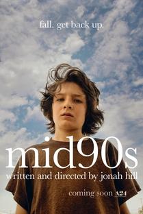 Mid90s - Poster / Capa / Cartaz - Oficial 1