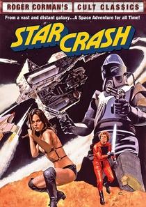 A Colisão das Estrelas - Poster / Capa / Cartaz - Oficial 9