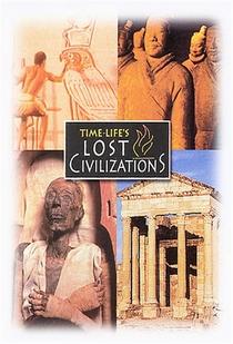 Civilizações Perdidas - Poster / Capa / Cartaz - Oficial 1