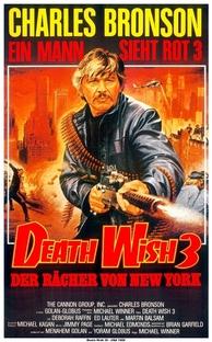 Desejo de Matar 3 - Poster / Capa / Cartaz - Oficial 5