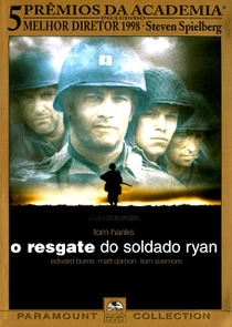 O Resgate do Soldado Ryan - Poster / Capa / Cartaz - Oficial 8