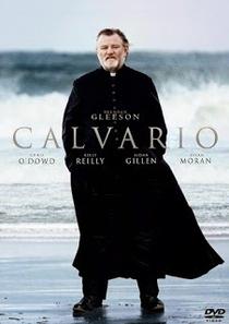 Calvário - Poster / Capa / Cartaz - Oficial 4