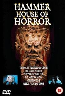 A Casa do Terror - Poster / Capa / Cartaz - Oficial 3