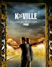 K-Ville - Poster / Capa / Cartaz - Oficial 3