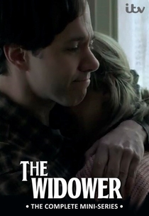 The Widower - Poster / Capa / Cartaz - Oficial 2
