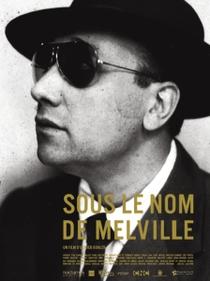 Codinome Melville - Poster / Capa / Cartaz - Oficial 1
