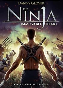 Ninja - O Guerreiro Imortal - Poster / Capa / Cartaz - Oficial 1