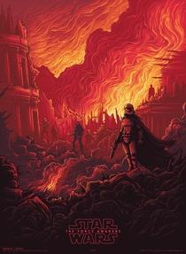 Star Wars: O Despertar da Força - Poster / Capa / Cartaz - Oficial 21